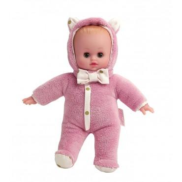 Anibabies 28 cm : Chacha - PetitCollin - Trésors d'Enfance à Rodez