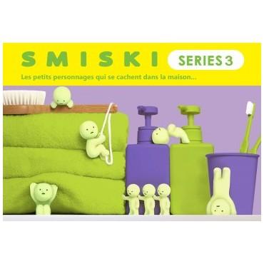 Smiski - Serie 3 - Trésors d'Enfance à Rodez