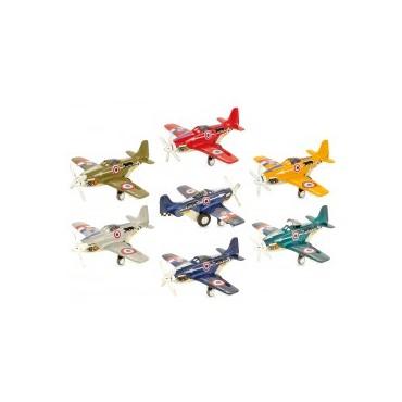 Miniature : Avion Voltige - Ulysse Couleurs d'Enfance - Trésors d'Enfance à Rodez