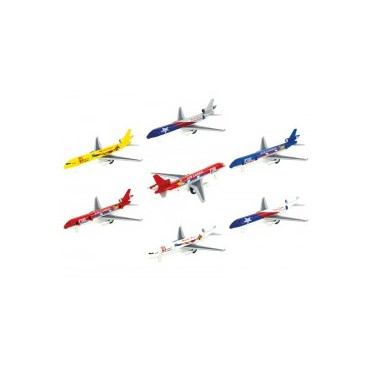 Miniature : Avion de Ligne - Ulysse Couleurs d'Enfance - Trésors d'Enfance à Rodez