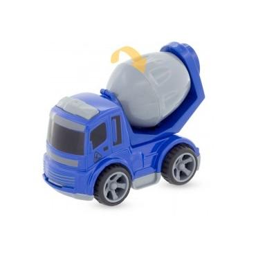 Miniature : Camion de Chantier - Ulysse Couleurs d'Enfance - Trésors d'Enfance à Rodez