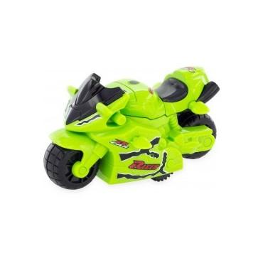 Miniature : Moto - Ulysse Couleurs d'Enfance - Trésors d'Enfance à Rodez