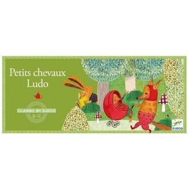 Petits Chevaux-Djeco-Trésors-d-enfance-Rodez