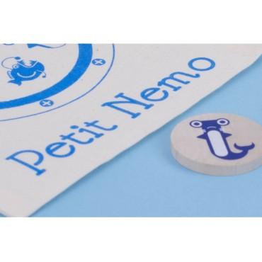 Petit Nemo - Les Jouets Libres - Trésors d'Enfance à Rodez