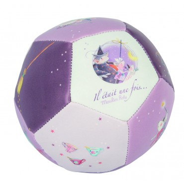 Ballon souple - Il était une fois - Moulin Roty - Trésors d'Enfance à Rodez