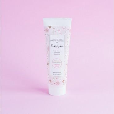 Crème corps pailletée - ROSAJOU - Trésors d'Enfance à Rodez