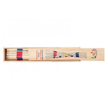 Jeu de Mikado Médium - Toys Pure - Trésors d'Enfance à Rodez