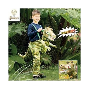 Déguisement Dinosaure - Travis Design - Trésors d'Enfance à Rodez-jeux-jouets-enfants-bébés-cadeau-carnaval-déguisement garçon