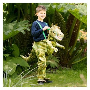 Déguisement Dinosaure 3/5 ans - Travis Design - Trésors d'Enfance à Rodez-déguisement garçon-jeux-jouets-enfants-bébés-carnaval