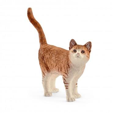 Chat - Figurine Animal - Schleich - Trésors d'Enfance à Rodez