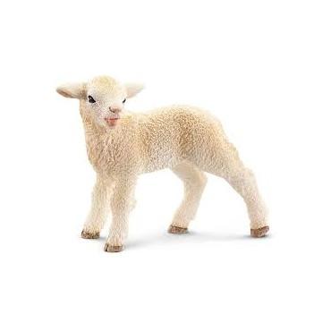 Agneau - Figurine Animal - Schleich - Trésors d'Enfance à Rodez