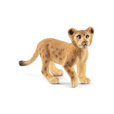 Lionceau - Figurine Animal - Schleich - Trésors d'Enfance à Rodez