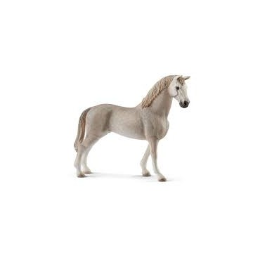 Hongre Holstein - Figurine Animal - Schleich - Trésors d'Enfance à Rodez