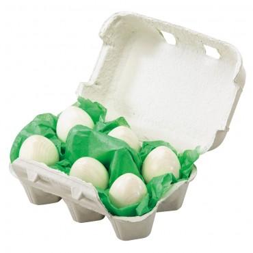Demi douzaine d'œufs - Haba