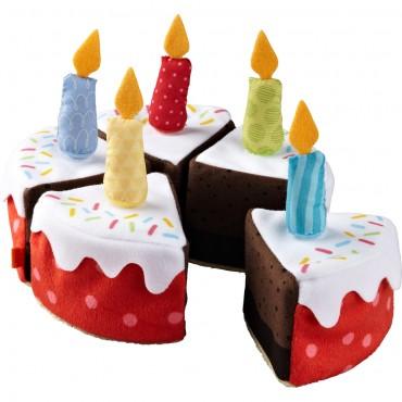 Gâteau d'anniversaire - Haba - Trésors d'Enfance à Rodez