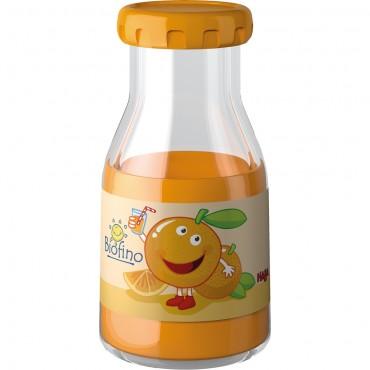 Bouteille de jus d'orange - Haba - Trésors d'Enfance à Rodez