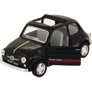Miniature : Fiat 500 - Ulysse Couleurs d'Enfance - Trésors d'Enfance à Rodez