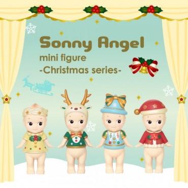 Sonny Angel - Série Noël