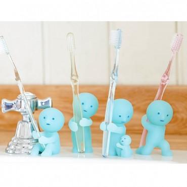 Support de brosse à dent - Smiski - Trésors d'Enfance à Rodez