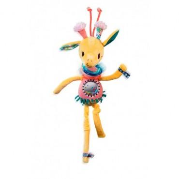 Zïa Hochet Danseuse - Lillipuciens - Trésors d'Enfance à Rodez