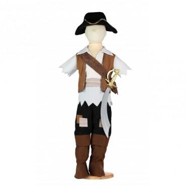 Déguisement de Pirate Pete...