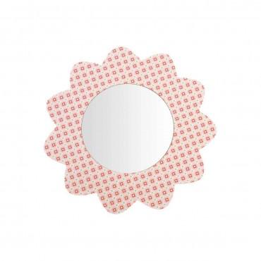 Miroir pétales de fleur - Djeco - Trésors d'Enfance à Rodez