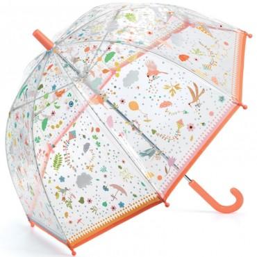 Parapluie : Petites légèretés - Djeco - Trésors d'enfance en Aveyron