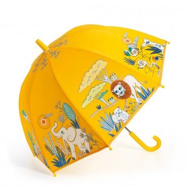 Parapluie : Savane - Djeco