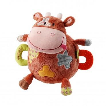 Vicky - La Vache découverte - Lillipuciens - Trésors d'Enfance à Rodez