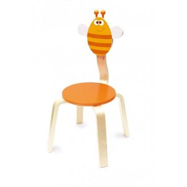 Chaise Abeille Billie - Scratch - Trésors d'Enfance à Rodez-jeux-jouets-bébés-enfants-cadeau