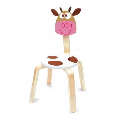 Chaise Vache Marie - Scratch - Trésors d'Enfance à Rodez-jeux-jouets-enfants-bébés