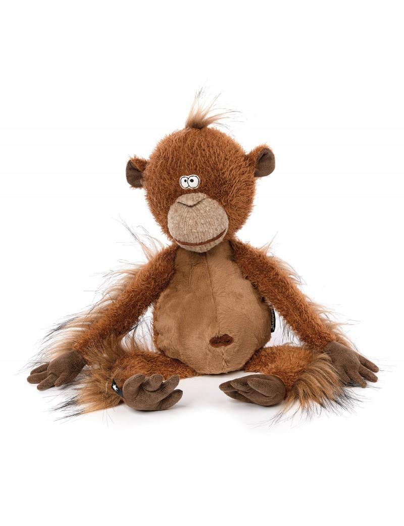 Peluche Orang-outan - Beasts Town - Sigikid - Trésors d'Enfance à Rodez