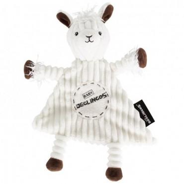 Doudou Baby Muchachos le lama - Les Déglingos - Trésors d'Enfance à Rodez