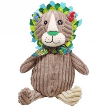 Peluche Grand Simply Jélékros le lion - Les Déglingos - Trésors d'Enfance à Rodez