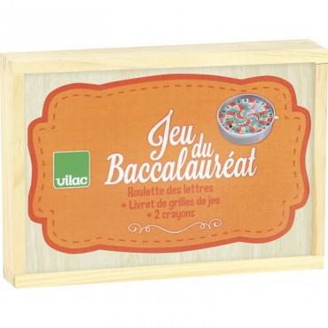 Le p'tit bac - Vilac - Trésors d'Enfance à Rodez