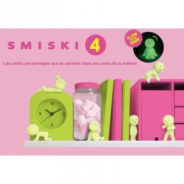 Smiski - Serie 4
