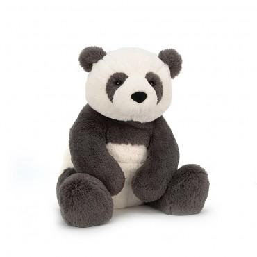Peluche Panda 46 cm : Harry Panda Cub - Jellycat - Trésors d'Enfance à Rodez