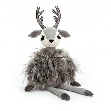 Peluche Renne Liza Reindeer...