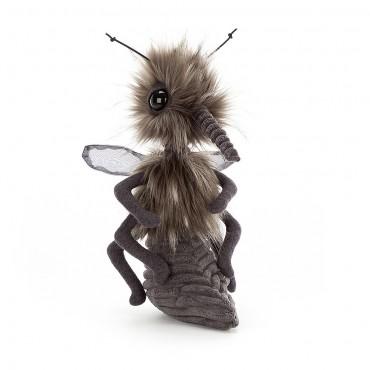 Peluche Moustique : Bodacious Bug Mosquito - Jellycat - Trésors d'Enfance à Rodez