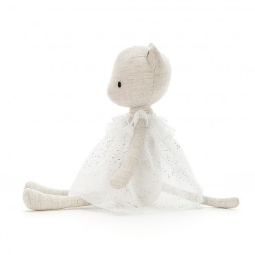 Peluche Joli Chat- Jellycat