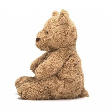 Peluche Ours 36 cm : Bartholomew Bear Large - Trésors d'Enfance à Rodez