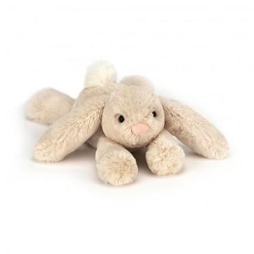 Peluche Lapin : Smudge Rabbit Tiny - Jellycat - Trésors d'Enfance à Rodez