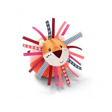 Balle : Jack le lion - Lillipuciens - Trésors d'Enfance à Rodez