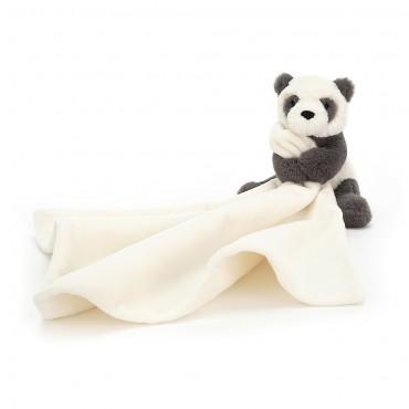 Harry Panda Soother - Jellycat - Trésors d'Enfance Rodez