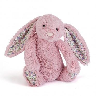 Peluche Lapin 31 cm - Blossom Tulip Bunny - Jellycat - Trésors d'Enfance à Rodez