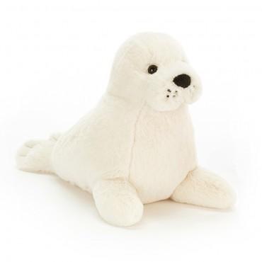 Peluche Phoque : Rafferty Seal Pup Small - Jellycat - Trésors d'Enfance à Rodez