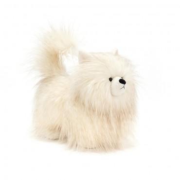 Peluche chien : Precious Pasty Pup - Jellycat - Trésors d'Enfance à Rodez