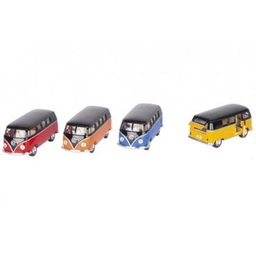 Combi Bus Volkswagen...