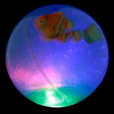 Balle Lumineuse Rebondissante - Trésors d'Enfance à Rodez