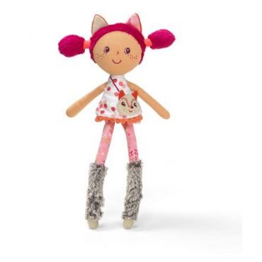 Alice, Mini Poupée - Lillipuciens - Trésors d'Enfance à Rodez